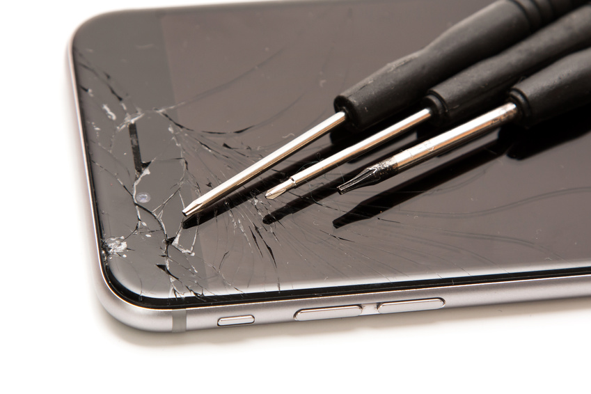 Online Reparatur-Anleitungen