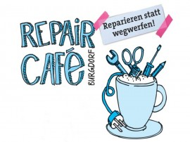 Repair Café Burgdorf