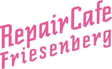Repair Café Friesenberg