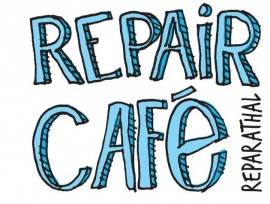 Repair Café Reparathal