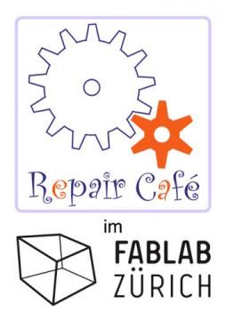 Repair Café im FabLab Zürich
