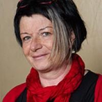 Jacqueline Fontannaz Richard