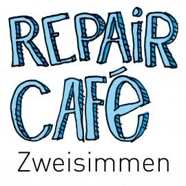 Repair Café Zweisimmen