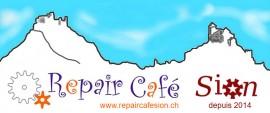 Repair Café Sion