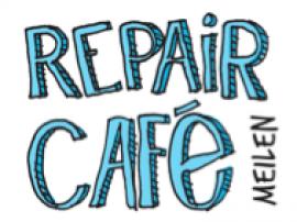 Repair Café Meilen im Treffpunkt