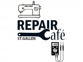 Repair Café St. Gallen