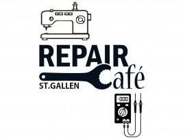Repair Café St. Gallen