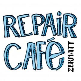 Repair Café Zermatt