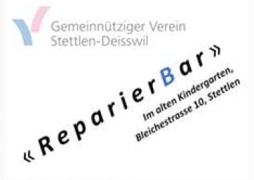ReparierBar GNV mit Schutzkonzept*