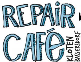 Repair Café Kloten / Bassersdorf