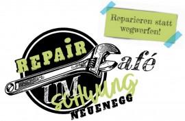 Repair Café Umschwung Neuenegg