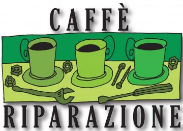 Caffé Riparazione ACSI Lugano (Conza)