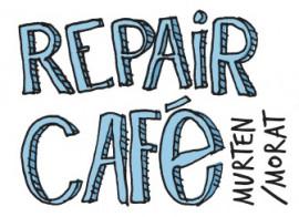 Repair Café Murten-Morat: nur mit Voranmeldung / uniquement sur réservation!